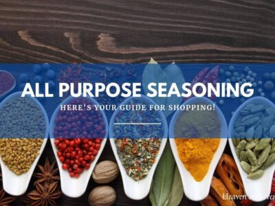 Best All Purpose Seasoning