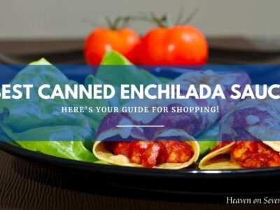 Best Canned Enchilada Sauce