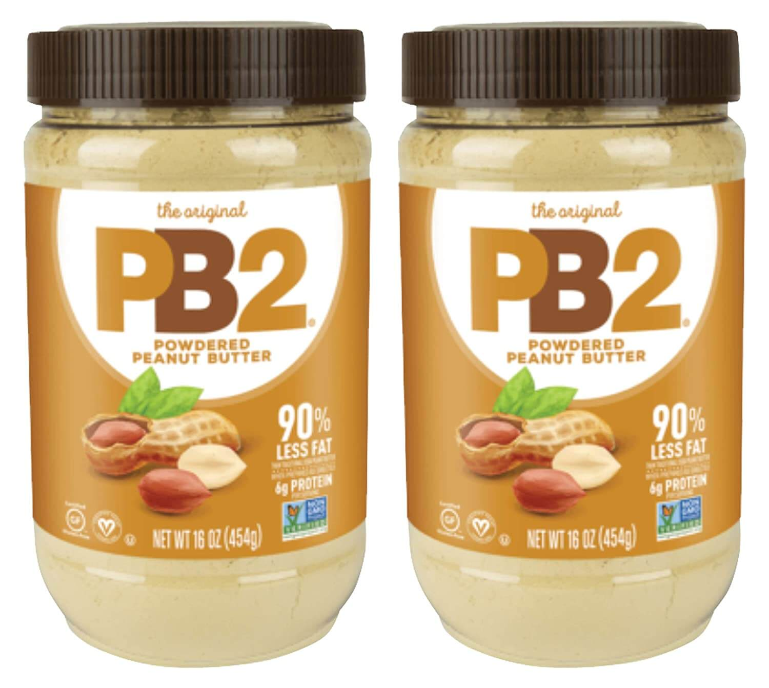 PB2 Original Powdered Peanut Butter