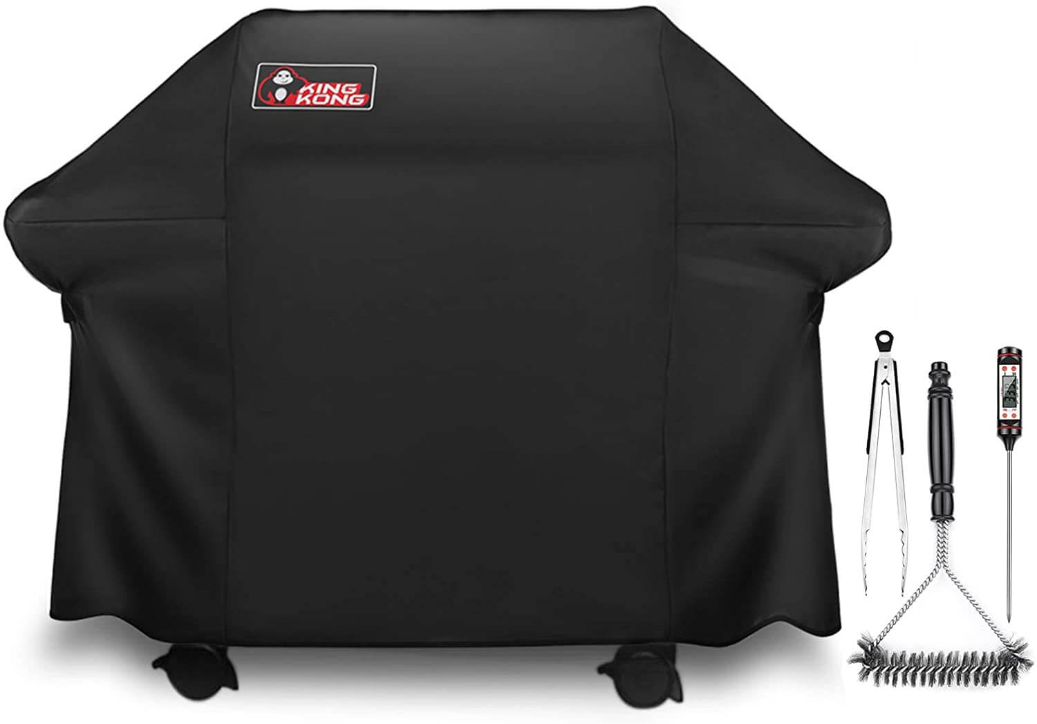 Kingkong Gas Grill Cover 7553 7107
