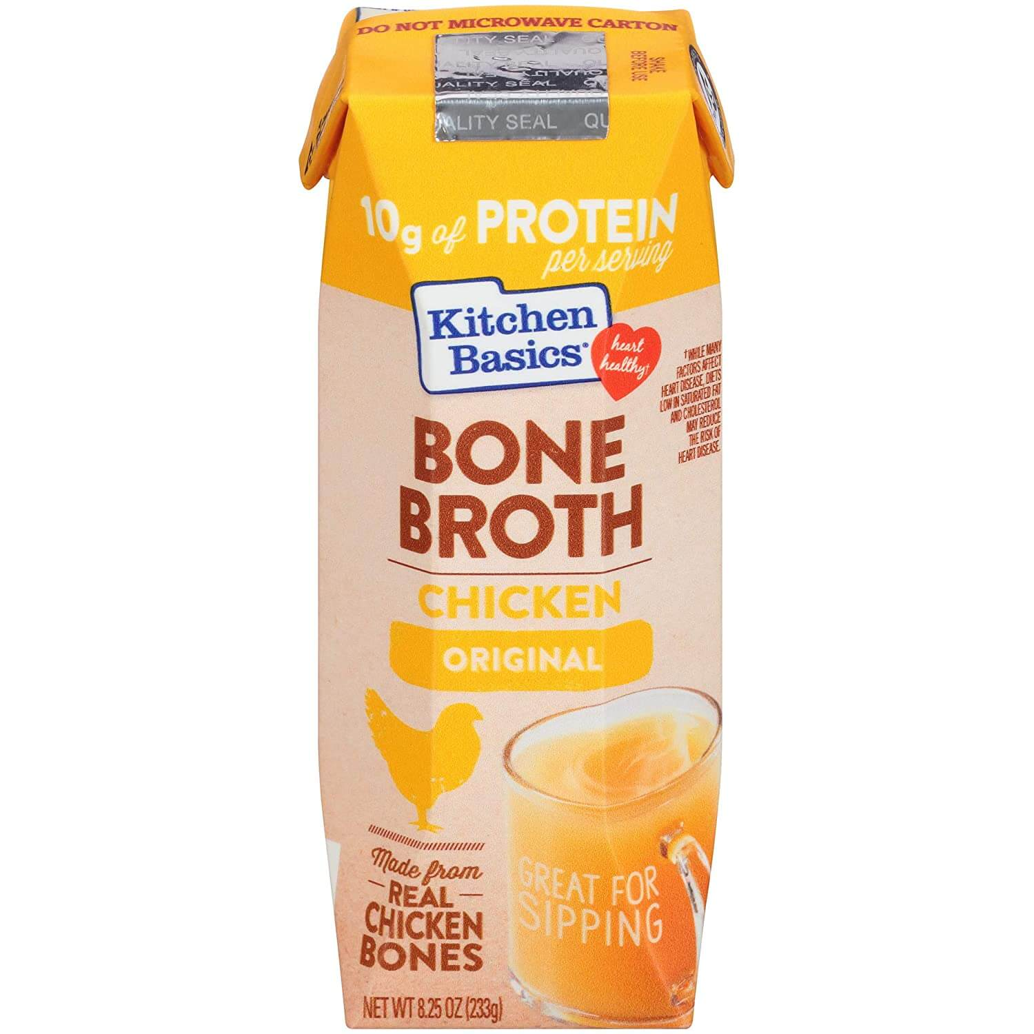 Kitchen Basics Original Chicken Bone Broth