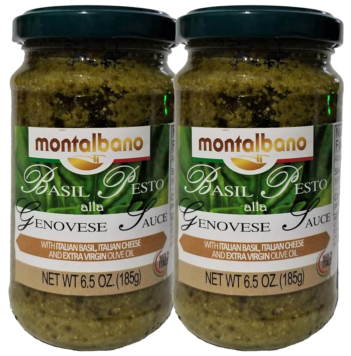 The Best Store Bought Pesto For A Zesty Meal Heaven On Seven