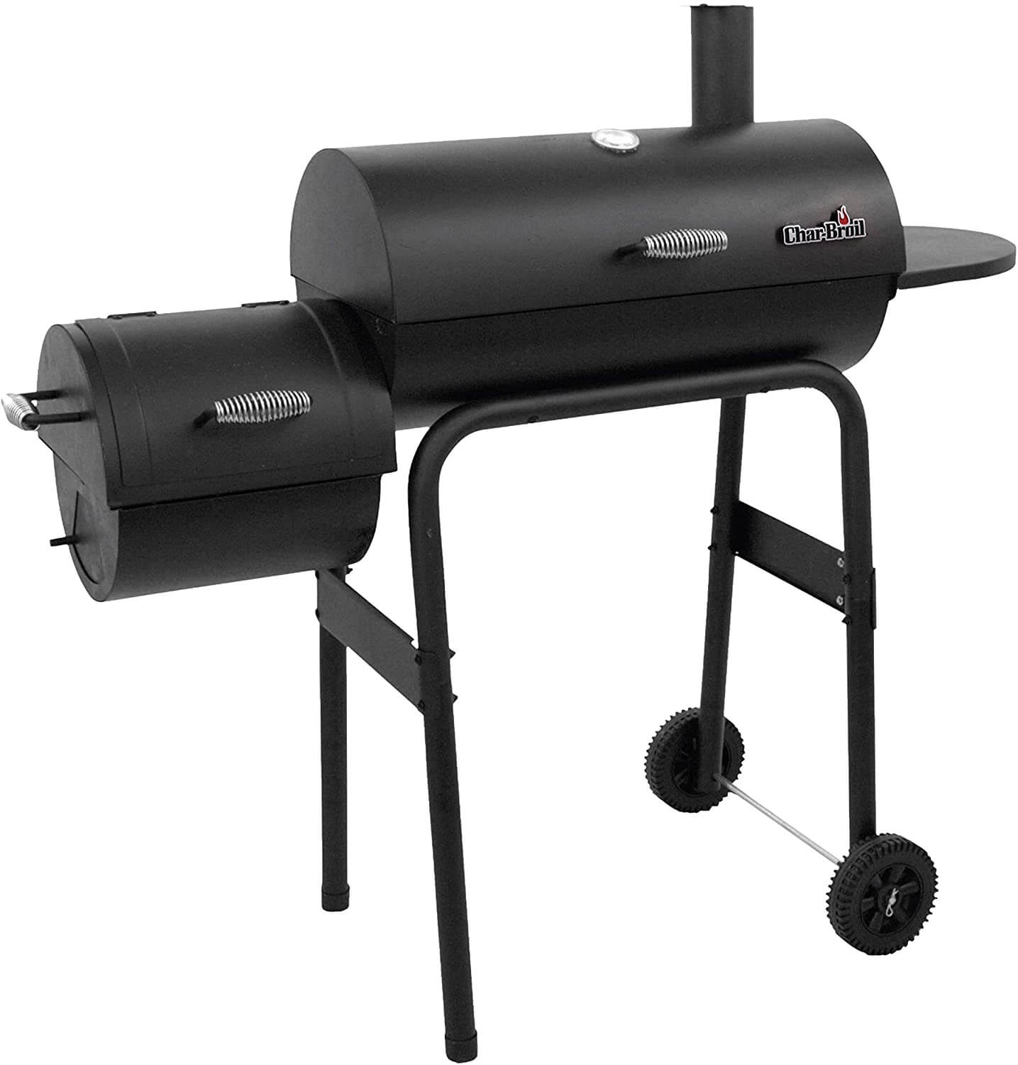 Char-Broil 12201570-A1 Offset Smoker