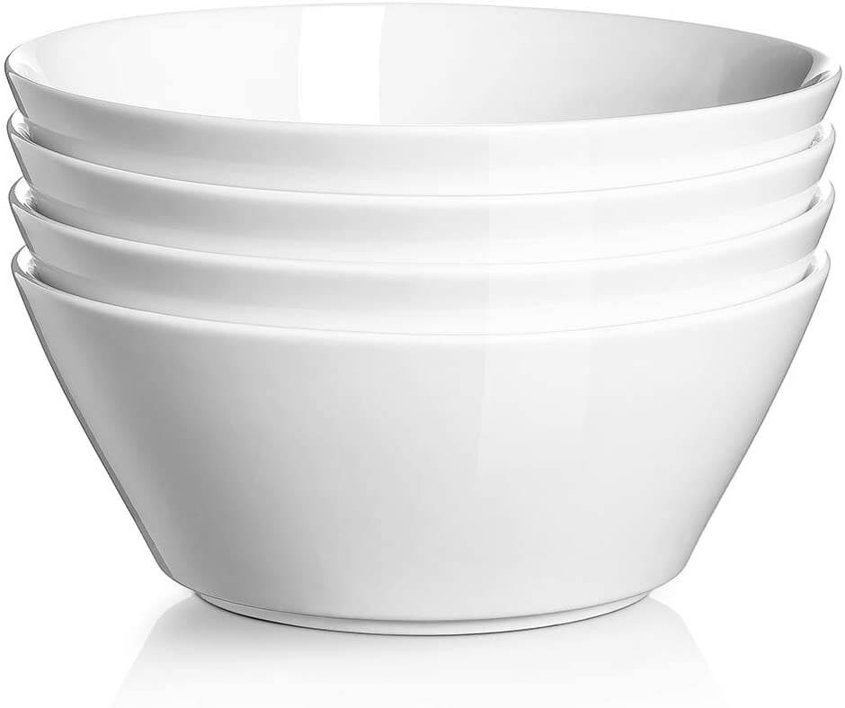 DOWAN Ceramic Ramen Bowl