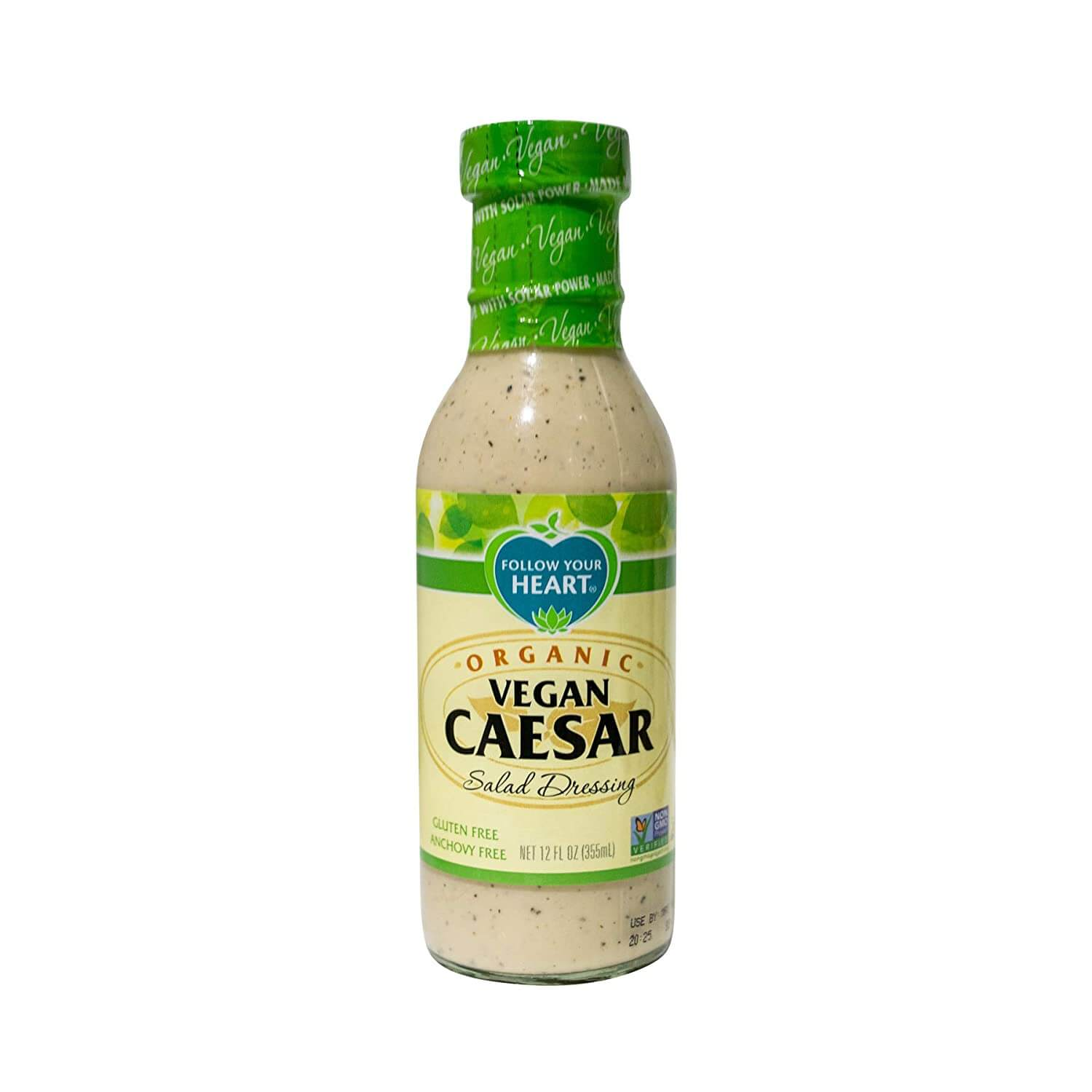 Follow Your Heart Organic Vegan Caesar Dressing