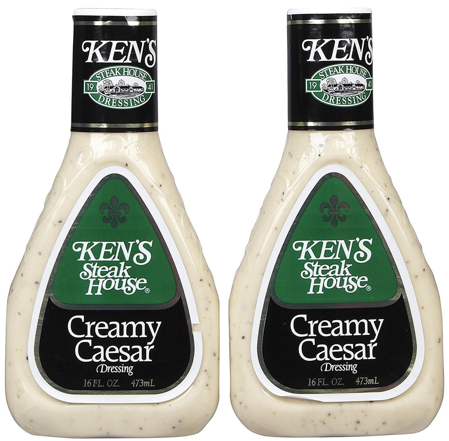 Kens Steak House Creamy Caesar Dressing