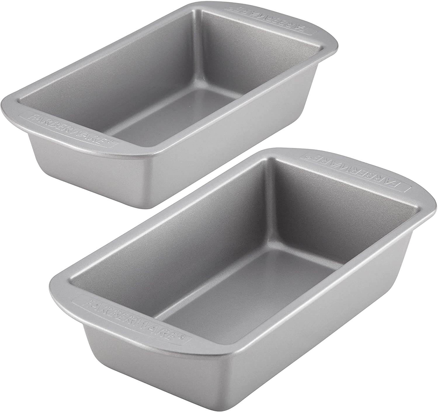 Farberware Bakeware Baking Loaf Pan Set