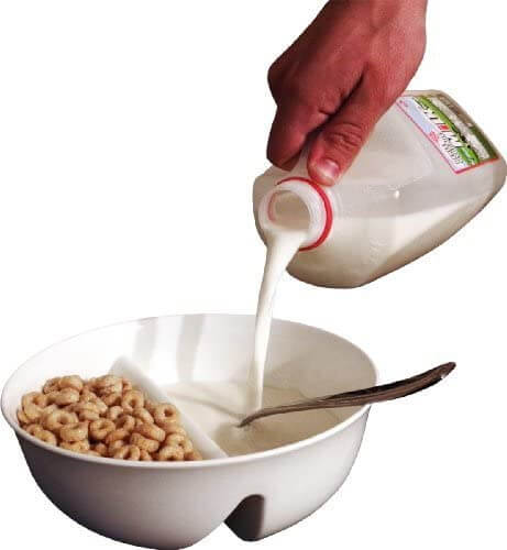 Just Solutions Cereal Bowl