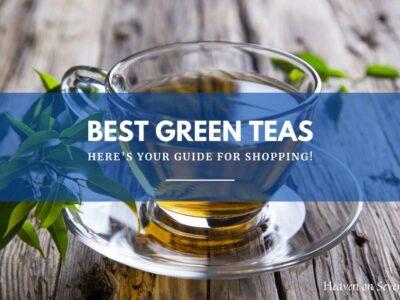 Best Green Teas