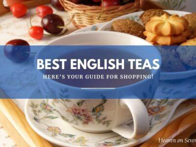 Best English Teas