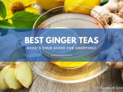 Best Ginger Teas